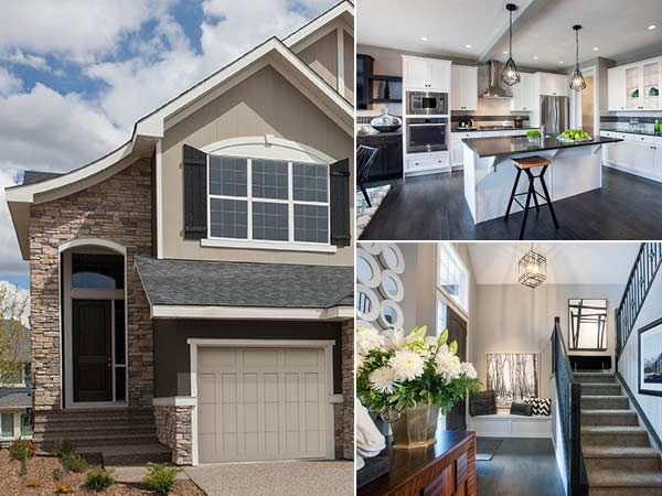 Quick Possession Homes in Chestermere