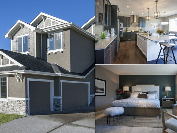 Quick Possession Homes in Westmere Chestermere Lake