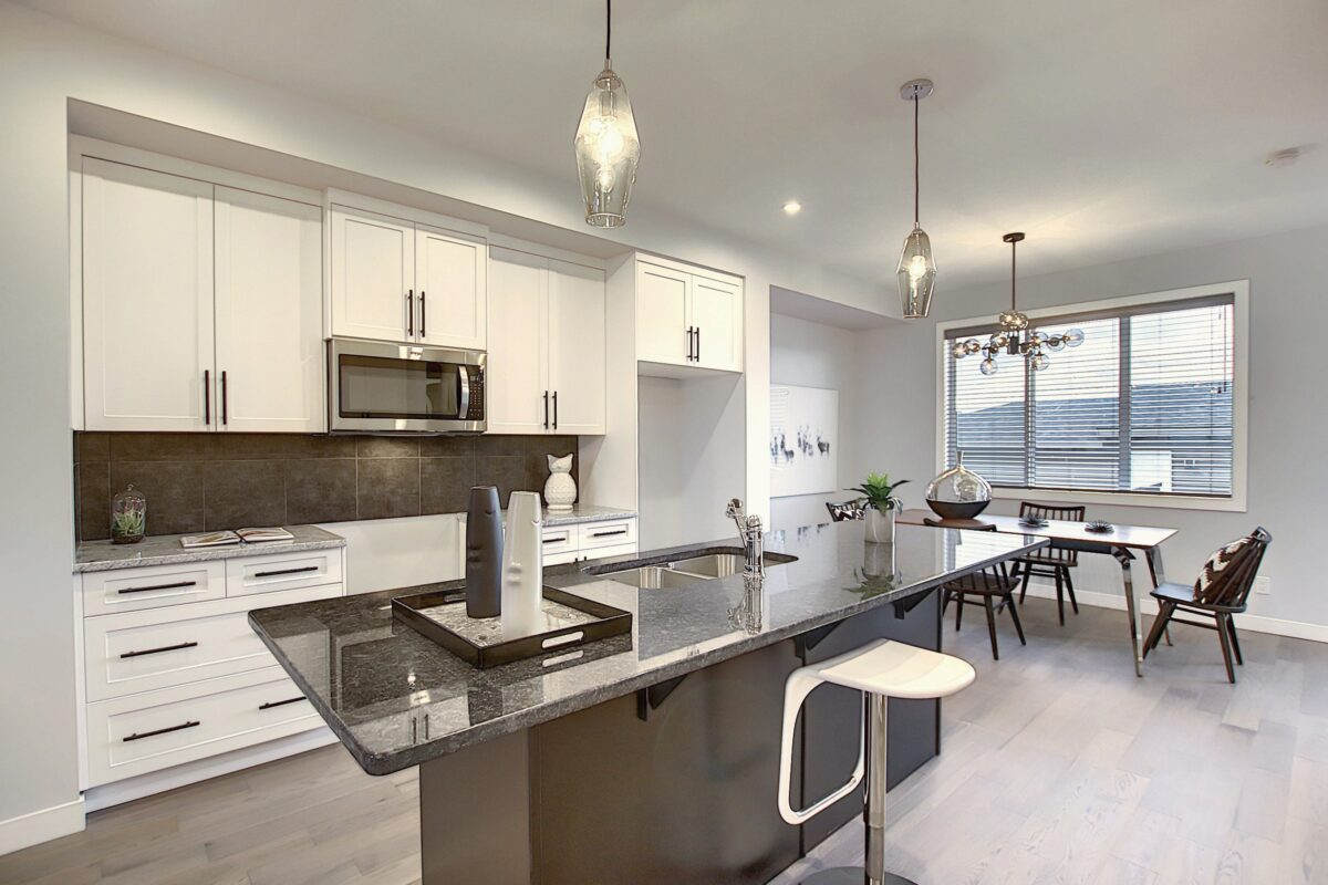 Townhomes in Airdrie and Chestermere